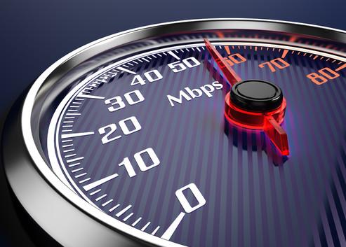 Упала скорость интернета Ростелеком — устраняем причины