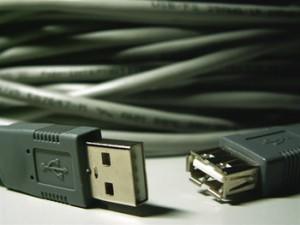 Современный usb удлинитель для модема Yota для более качественного приема сигнала 3G/4G