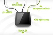 Стоимость подключения домашнего телефона от Ростелекома