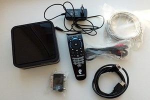 Как настроить ТВ приставку Ростелеком через роутер?