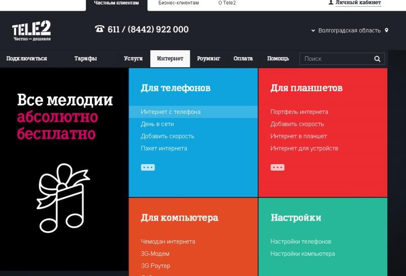 Легкий интернет от Ростелеком вчера и сегодня