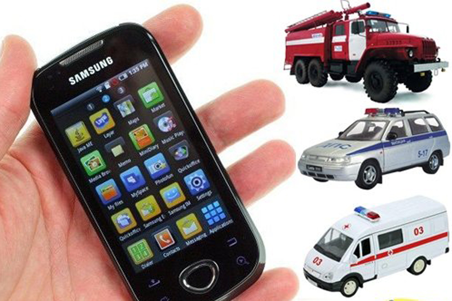 Как вызвать с мобильного скорую: описание способов
