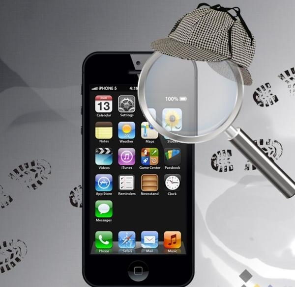 Как найти телефон потерянный: описание способов