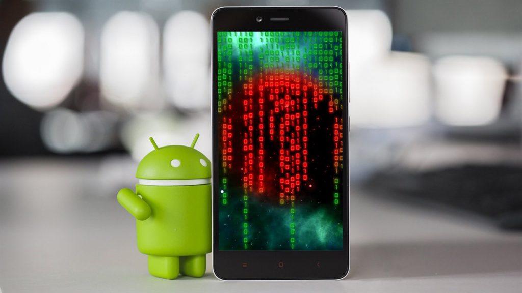 Андроид удаленное управление: описание опции