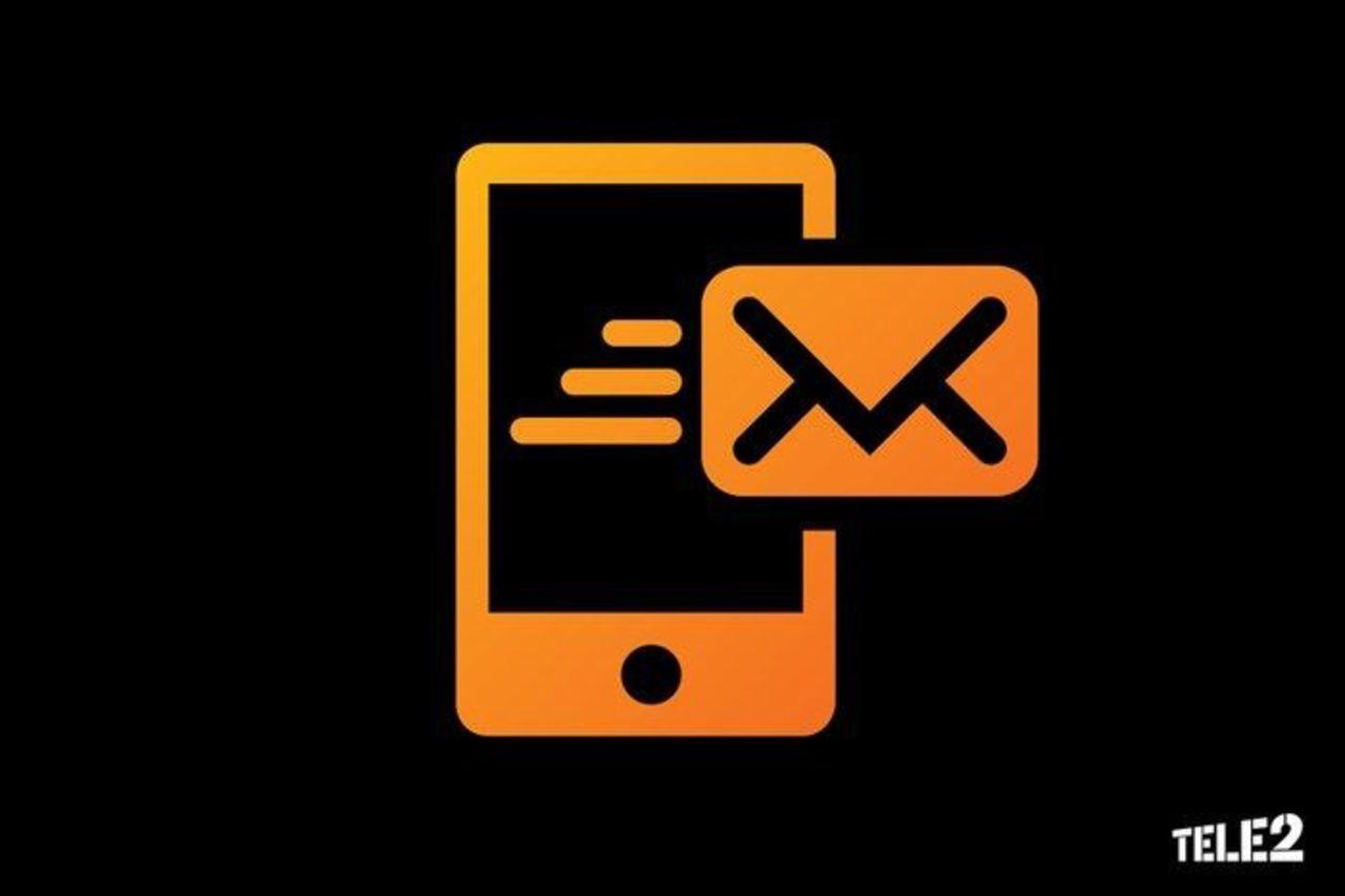 Все об отправке СМС сообщений в центре Теле-2