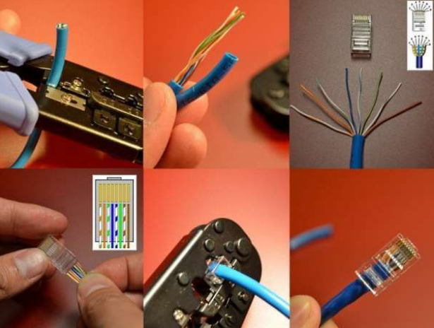Сетевой кабель не подключен Ростелеком: решение проблемы