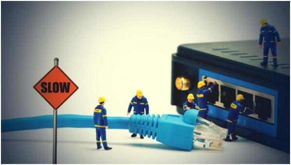 Ростелеком: медленный Интернет