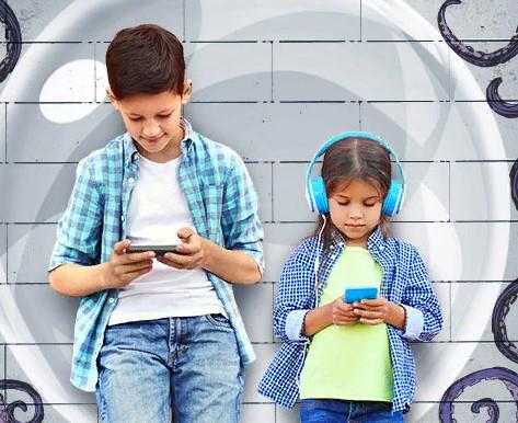 Услуга родительский контроль интернета и ТВ Ростелеком
