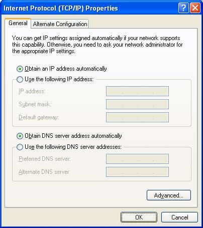 DNS сервер Ростелеком – предпочитаемый IP адрес