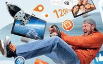 Падает скорость интернета Ростелеком