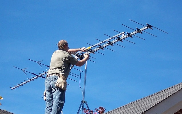 Как официально отключить домашнюю антенну Ростелеком