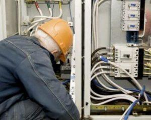 Электромонтажные работы — основные этапы