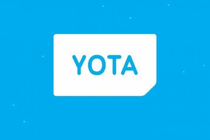 Yota для смартфона, условия подключения, настроить тариф