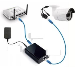Подключение видеорегистратора через интернет