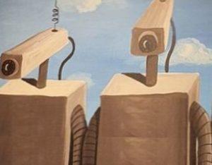 Тотальная слежка или паранойя